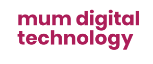 Logo MUM Digital Technology